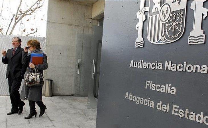 La Audiencia Nacional se ha visto obligada a poner escolta durante las 24 horas del día a Ricardo Costa