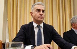 Ricardo Costa denuncia recibir anónimos con amenazas tras reconocer la corrupción del PP