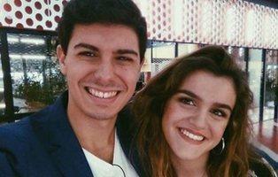 Un hilo de Twitter recoge los mejores momentos de Alfred y Amaia en 'Operación Triunfo'