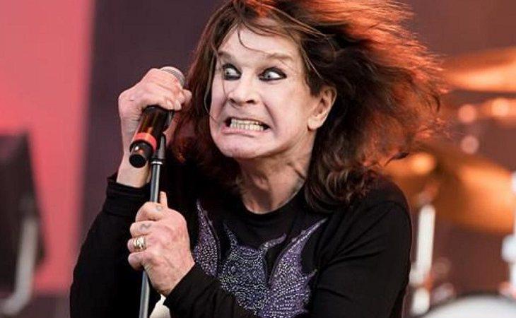 Ozzy Osbourne, estrella del heavy metal