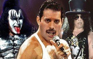 12 historias de excesos de estrellas del rock: alcohol, sexo, drogas y muerte