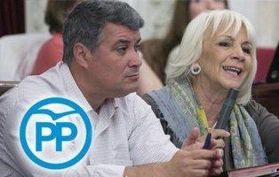 Investigan a un concejal del PP de Cádiz que pagó al director de su tesis con dinero público