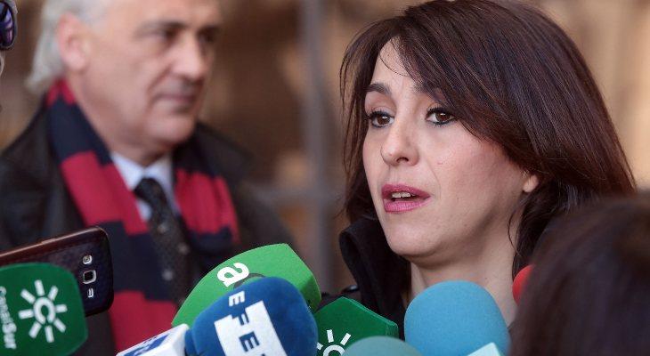 Juana Rivas, condenada a 5 años de prisión