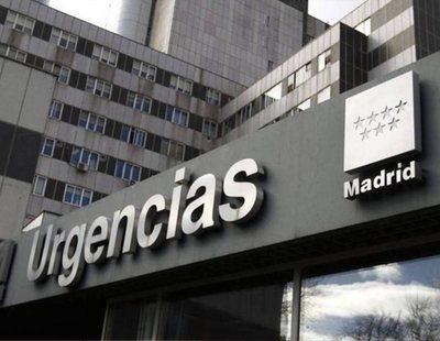 En estado grave una bebé de 11 meses en Madrid por una intoxicación de cannabis y cocaína