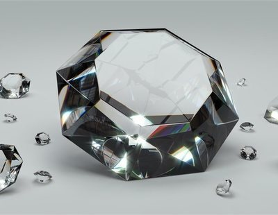 Fabricar diamantes en el microondas: la nueva forma de conseguirlos en diez semanas