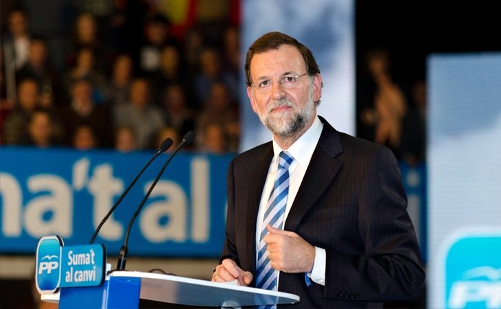 La condena al PP fue determinante para que Pedro Sánchez presentase su moción de censura