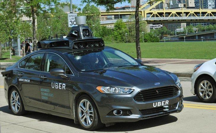 Uber cuenta con una estructura elaborada para trasladar sus ingresos hacia Holanda