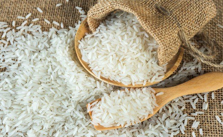 Proteínas del arroz transgénico, efectivas contra el VIH