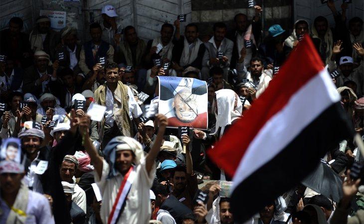 Varios países extranjeros han sido acusados de financiar a diversas milicias