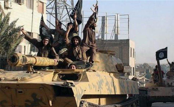 Nadie sabe quién compró petróleo al Daesh