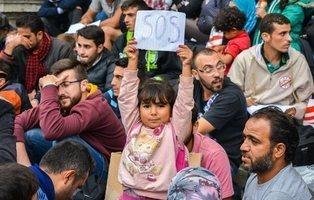 Refugiados: esta es nuestra responsabilidad en los conflictos que hacen peligrar sus vidas