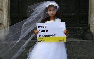Una niña de nueve años es asesinada  a manos de su esposo en Afganistán