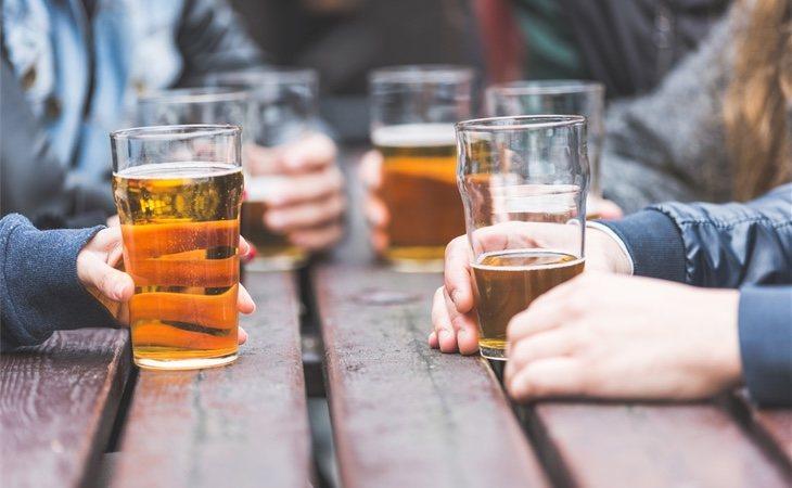 La falta de malta de cebada está afectando a la producción de cerveza en la UE