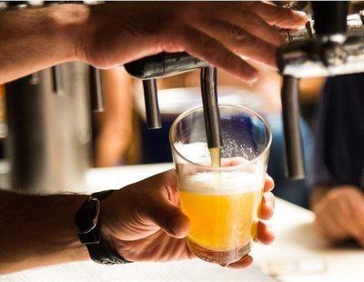Europa corre el riesgo de quedarse sin cerveza en pleno verano