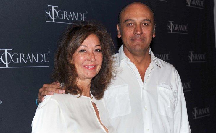 Juan Muñoz, el marido de Ana Rosa Quintana, ha sido detenido por sus vínculos con el comisario Villarejo