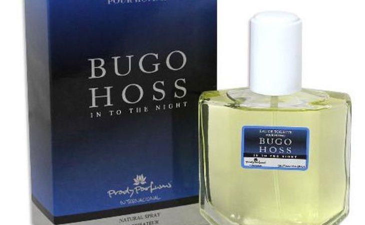 Bugo Hoss