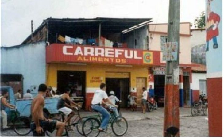 Carreful