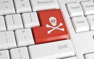 Lucha contra la piratería: bloquean 42 webs de descargas y películas online