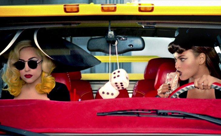 'Telephone', de Lady Gaga y Beyoncé, también entre los mejores videoclips del siglo
