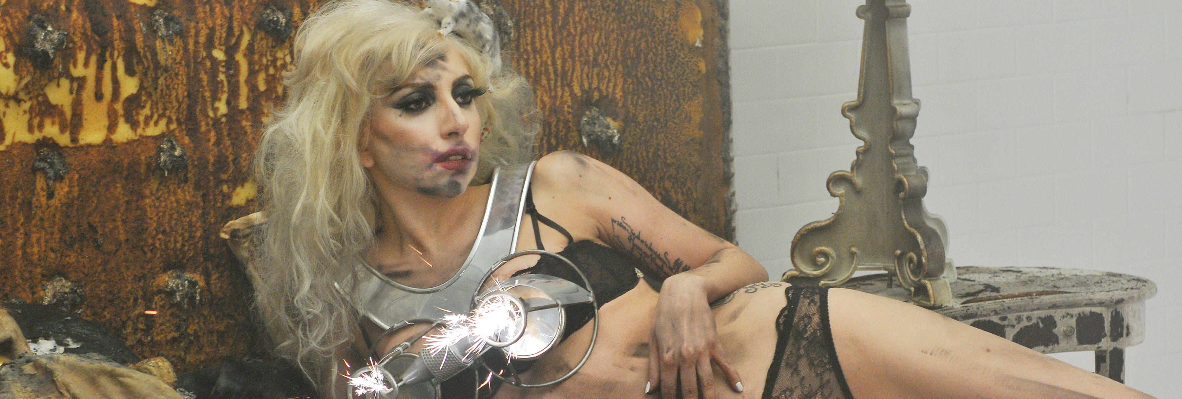 'Bad Romance', de Lady Gaga, elegido mejor videoclip del siglo XXI