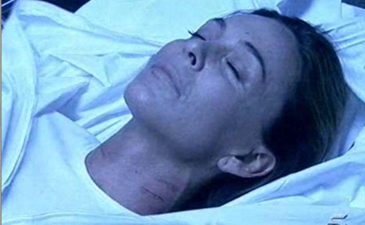 La muerte de Natalia Nadal fue uno de los cliffhangers con los que nos hicieron sufrir en 'Motivos personales'