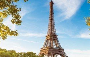 La Torre Eiffel, cerrada por un grave conflicto laboral en pleno verano