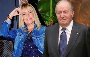 La prueba de las supuestas grabaciones de los encuentros entre Bárbara Rey y Juan Carlos I