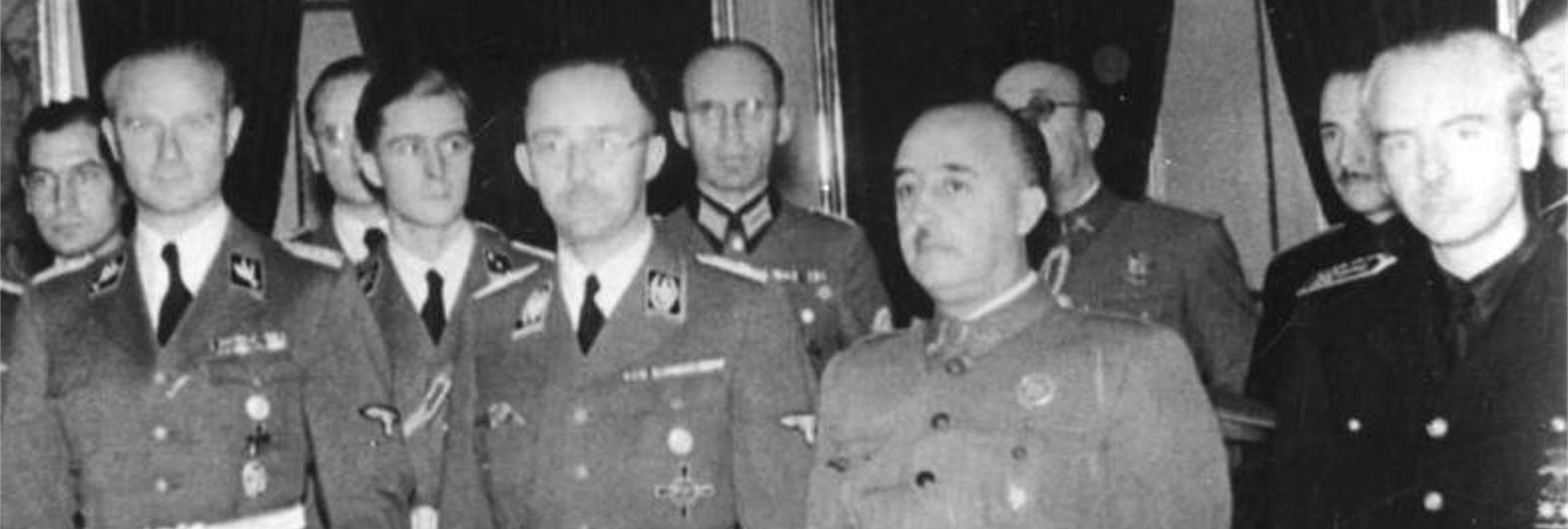 """El genocida nazi Himmler, en contra de las corridas de toros: """"Es un espectáculo cruel"""""""