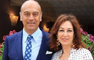 """Ana Rosa Quintana se pronuncia tras la detención de su marido: """"Hay que dejar trabajar a la justicia"""""""