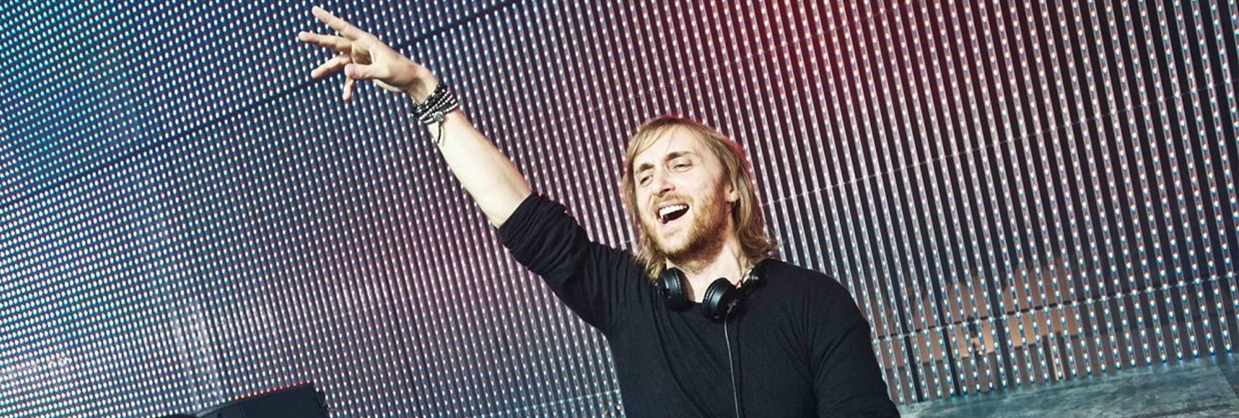 No, David Guetta no pinchó el 'Cara al sol' en Tomorrowland