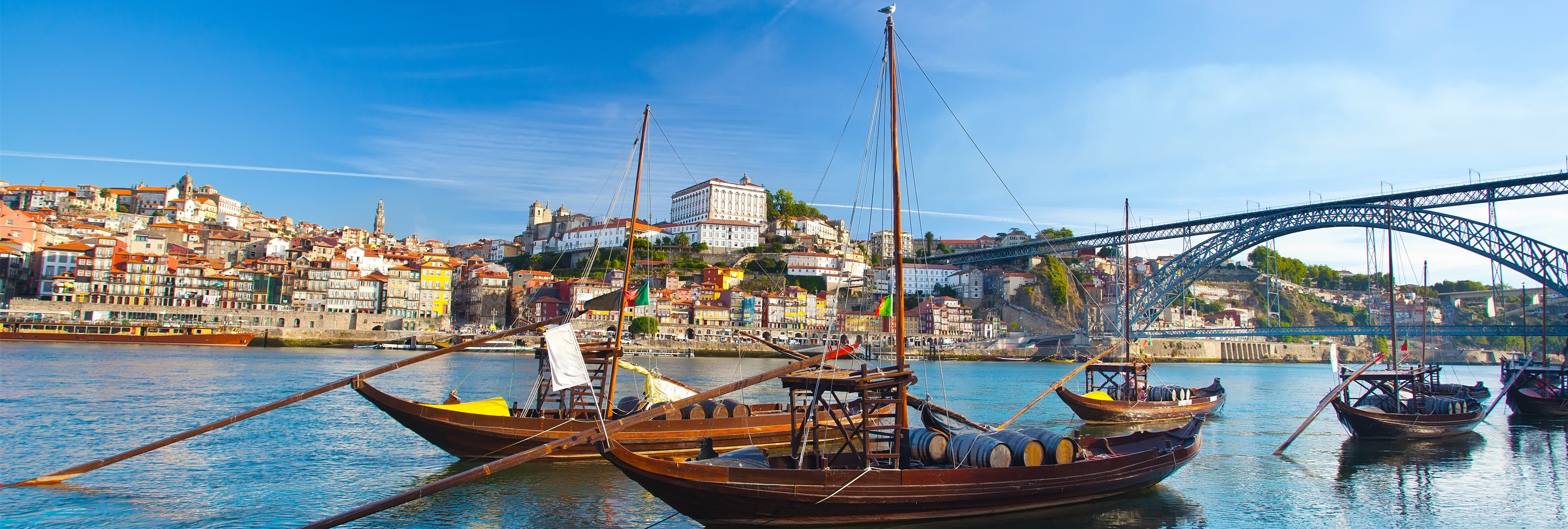 Miles de ricos y jubilados se marchan a Portugal para pagar menos impuestos