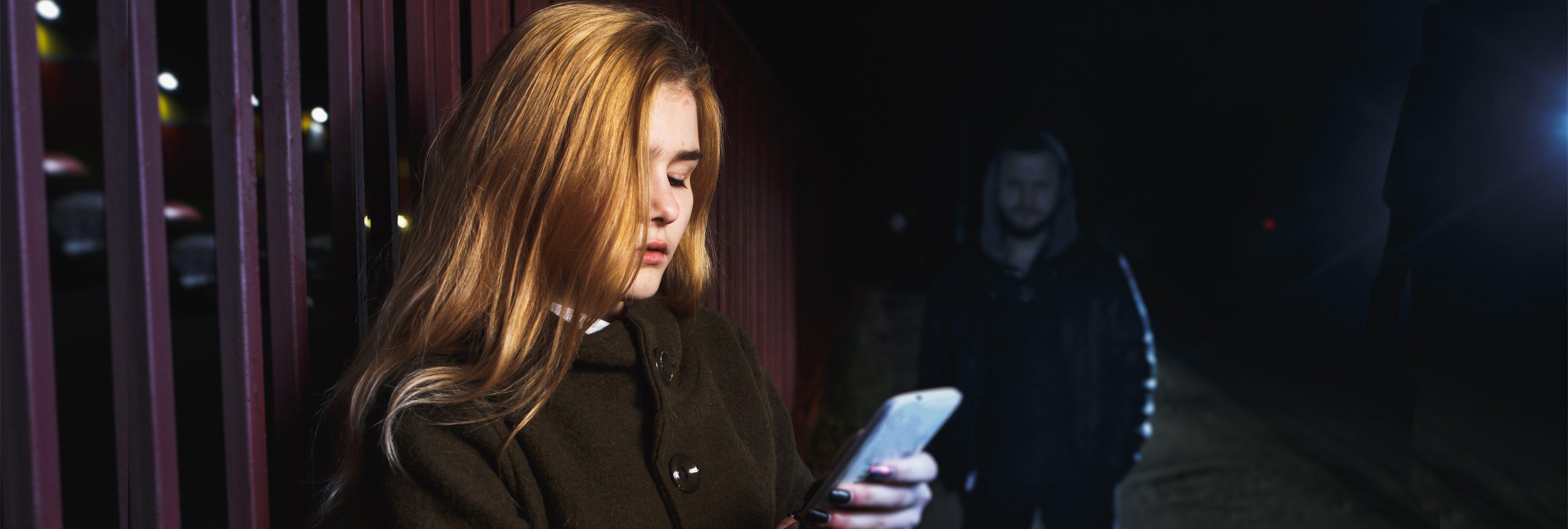 AgreStop, la aplicación móvil para denunciar agresiones sexuales al instante