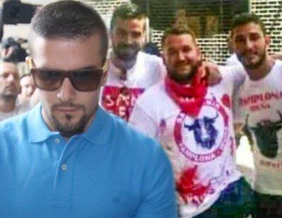 Los otros miembros de 'La Manada', enfadados con Ángel Boza por el robo