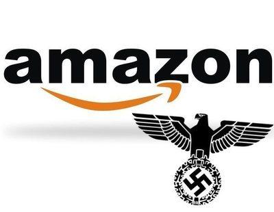 Amazon retira productos nazis, racistas y supremacistas tras las presiones