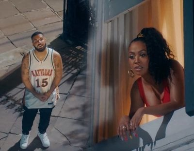 Drake demuestra que es un machista y acosador en su nuevo videoclip 'In My Feelings'