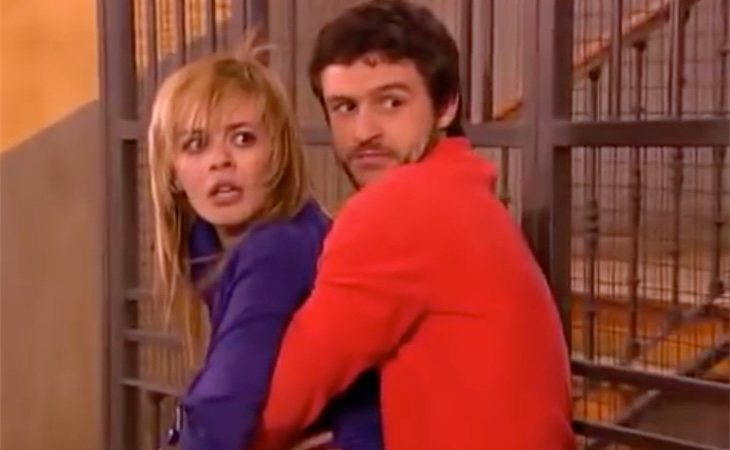 Carlos y Lucía