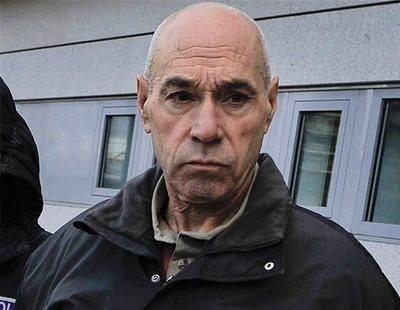 El etarra Santi Potros, responsable de 40 asesinatos, sale de prisión tras 31 años