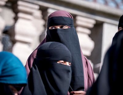 Dinamarca interpone la primera multa contra una mujer por llevar velo integral en público