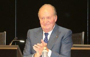 Juan Carlos estuvo de fiesta dos días antes de que su hijo alegase que estaba enfermo