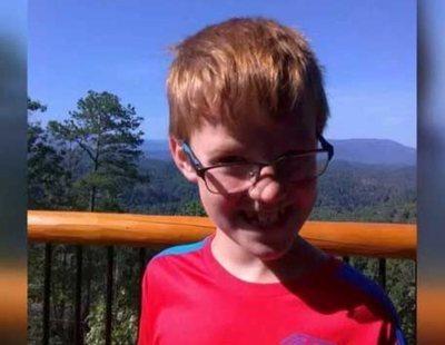 Muere un niño de 8 años al confundir metanfetamina de su padre con el desayuno