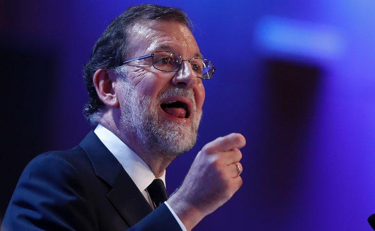Rajoy no ha renunciado a nada