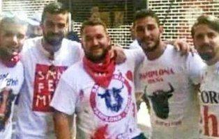 Una web neonazi acosa a la víctima de 'La Manada' insultándola y revelando datos personales