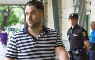 'El Prenda', de nuevo de vacaciones en Rota esperando a saber si regresará a prisión