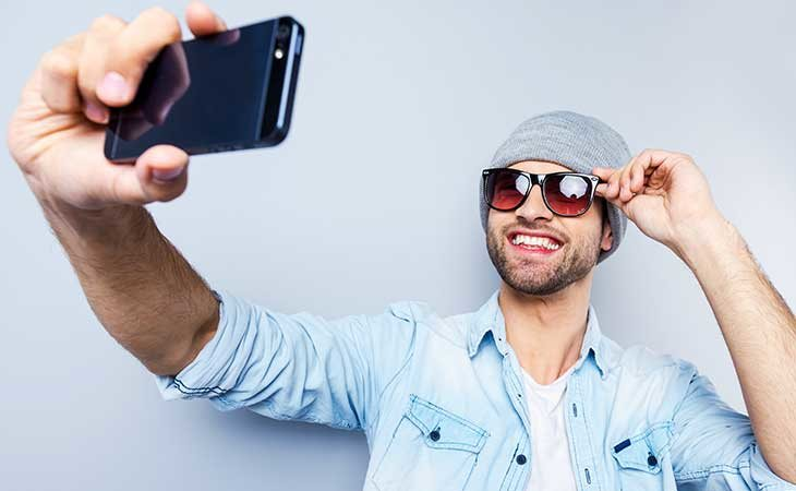 Los selfies se están convirtiendo en una moda muy peligrosa