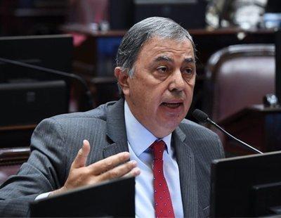 Un senador argentino defiende que hay violaciones en las que no existe la violencia