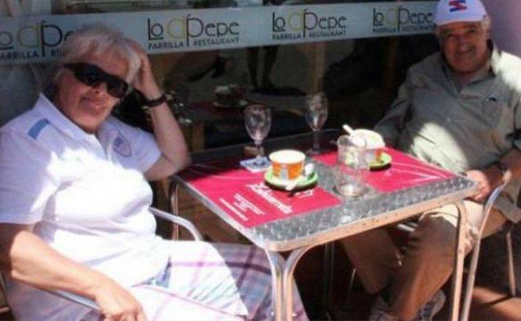 Las modestas vacaciones del expresidente uruguayo, José Mujica, dieron la vuelta al mundo