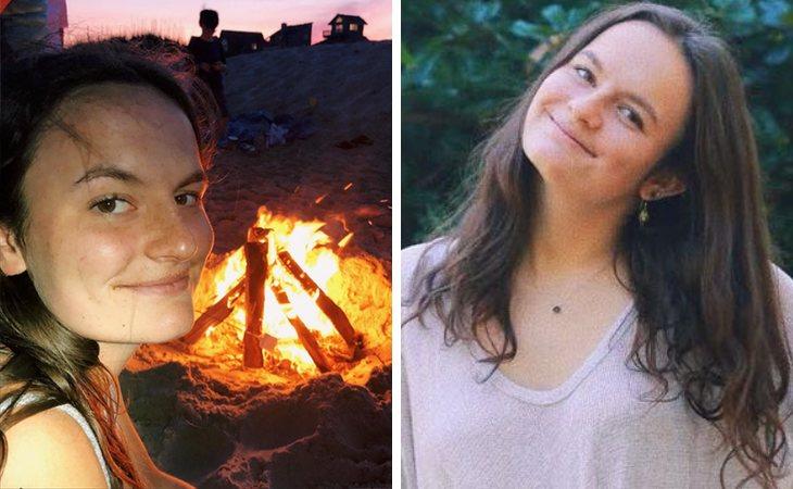 Zoe Roth, la niña pirómana, ya tiene 18 años