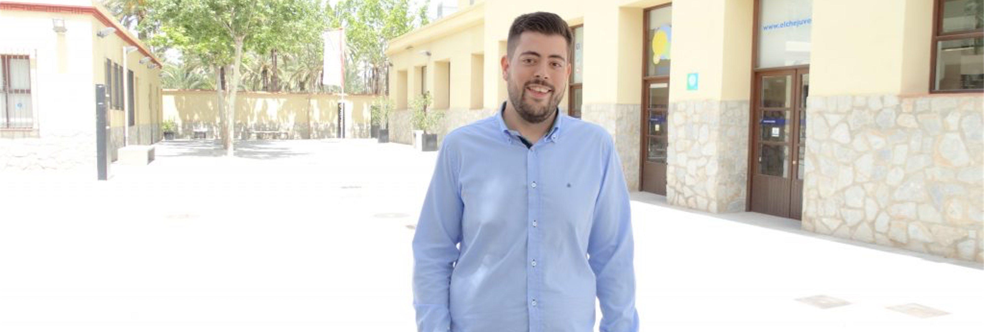 Causas abiertas de Alejandro Díaz, pedófilo que presidió las juventudes del PSOE de Eche