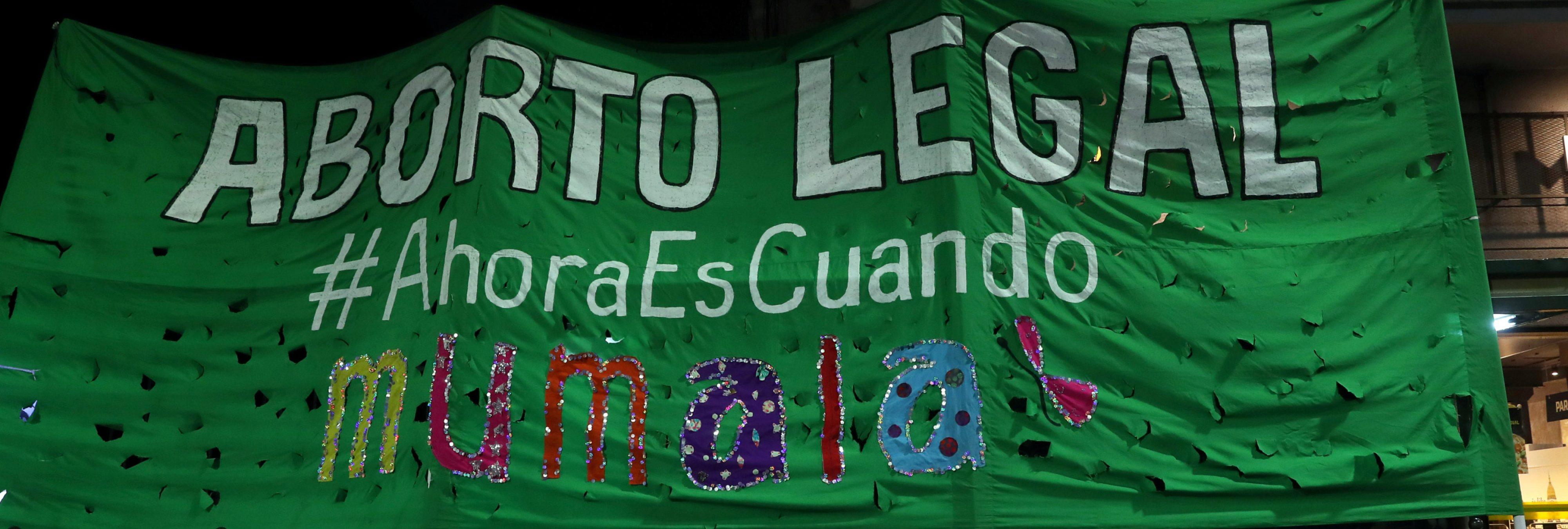 ¿Por qué el Senado argentino no legalizó el aborto? Analizamos el 'no' en profundidad