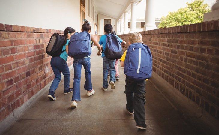 Los alumnos que necesiten tratamientos basados en marihuana ya podrán consumirlos en sus centros educativos